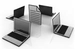 プロキシサーバーの影響を受けず、Web会議本来のパフォーマンスを発揮