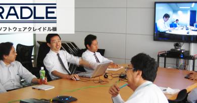 Web会議導入事例株式会社ソフトウェアクレイドル様