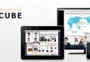 クラウド型Web会議 V-CUBE ミーティングのご紹介
