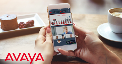 クラウド型Web会議 Avaya IX™ Meetings Online