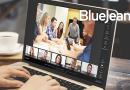 クラウド型Web会議 BlueJeansの製品仕様 / 画面レイアウト